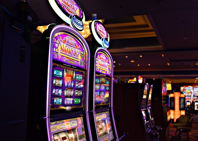 Lucky Nugget Online Casino Canada